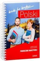 Polski krok po kroku. Podręcznik nauczyciela 1