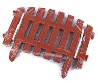 Забор декоративный (7 шт.; арт. 3594ТТ)