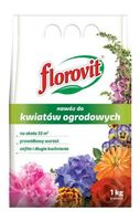 Удобрение для садовых цветов (1 кг)