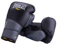 """Перчатки боксерские """"Protex2 GEL"""" 3110GLSMU (10 унций; S/M; чёрные)"""