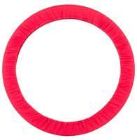 Чехол для обруча D 650 (красный)