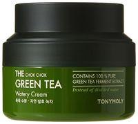 "Крем для лица ""The Chok Chok. Green Tea Watery Cream"" (60 мл)"