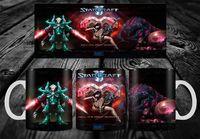 """Кружка """"StarCraft"""" (art. 28)"""