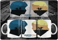 "Кружка ""Counter-Strike: Global Offensive"" (art.5)"