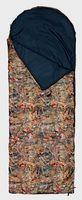 """Спальный мешок-одеяло """"Defender"""" (правый; сага)"""