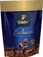 "Кофе растворимый ""Tchibo. Exclusive"" (75 г)"