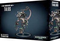 Warhammer 40.000. Drukhari. Talos (45-11)