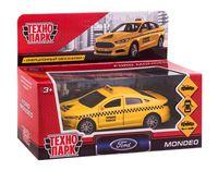 """Модель машины """"Ford Mondeo. Такси"""" (арт. MONDEO-T)"""