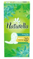 """Ежедневные прокладки """"Naturella Green Tea Magic Normal"""" (20 шт.)"""
