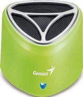 Портативная колонка Genius SP-i175 (green)