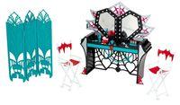 "Набор мебели для кукол серии ""Монстер Хай. Монстры! Камера! Мотор!"" (арт. BDD90)"