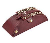 Футляр для очков сувенирный (коричневый, 023-11-05-15)