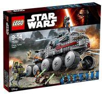 """LEGO Star Wars """"Турботанк Клонов"""""""
