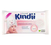 """Влажные салфетки детские """"Ultra sensitive"""" (60 шт.)"""