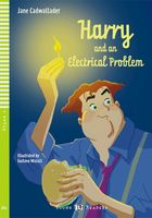 Harry and an Electrical Problem (+ CD)