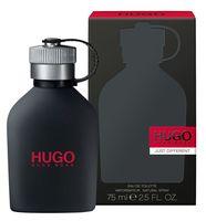 """Туалетная вода для мужчин Hugo Boss """"Just Different"""" (75 мл)"""