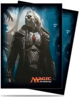 "Протекторы ""Shadows over Innistrad. Merciless Resolve"" (66х91 мм; 80 шт.)"