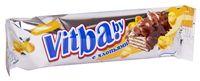 """Вафельный батончик в молочной глазури """"Vitba.by"""" (38 г; с хлопьями)"""