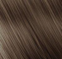 "Крем-краска для волос ""Nouvelle Hair Color"" (тон: 7.2, средне-матовый русый)"