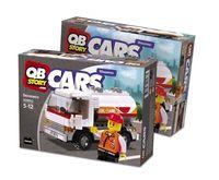 """QBStory. Cars. """"Бензовоз"""" (200052)"""