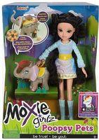 """Кукла """"Moxie Girlz. Забавные питомцы. Лекса"""""""