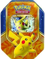 Pokemon XY. Древние Истоки. Пикачу (Коллекционный набор)