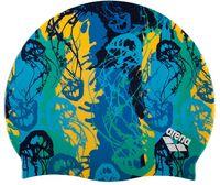 Шапочка для плавания Print 2 (арт. 1E368 721)