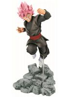 "Фигурка ""Dragon Ball Z Soul X Soul: Goku Black"""