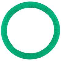Чехол для обруча D 850 (зелёный)