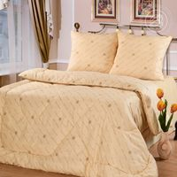 Одеяло стеганое (110х140 см; детское; арт. 2032)