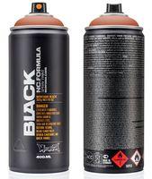 "Краска аэрозольная ""Black. Hazle"" (коричневая; 400 мл)"