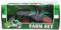 "Трактор ""Ideal Farm"" (арт. В43904)"