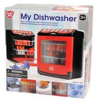 """Игровой набор """"Посудомоечная машина"""" (со звуковыми эффектами)"""
