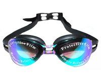 Очки для плавания (арт. MC910)