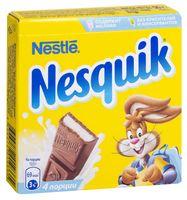 """Шоколад молочный """"Nesquik"""" (50 г)"""