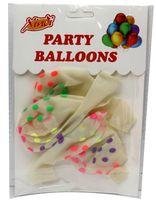 """Набор воздушных шаров """"Кружочки"""""""