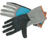 Перчатки текстильные для садовых работ (1 пара; размер L; арт. 00218-20)