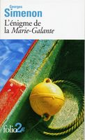 L`Engme de la Marie-Galante