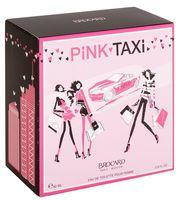 """Туалетная вода для женщин """"Pink Taxi"""" (90 мл)"""