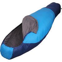 """Спальный мешок """"Antris 60"""" (L; 205 см; сине-голубой)"""