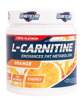"Л-карнитин ""L-Carnitine Powder"" (150 г; апельсин)"