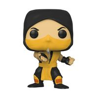 "Фигурка ""Mortal Kombat. Scorpion"" (арт. Fun2549463)"