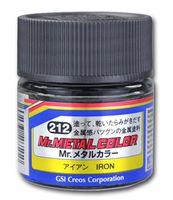 Краска Mr. Metal (iron, MC212)
