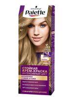 """Крем-краска для волос """"Интенсивный цвет"""" тон: 8-0, русый"""