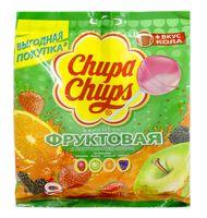 "Карамель леденцовая ""Chupa Chups. Фрукты и кола"" (96 г)"
