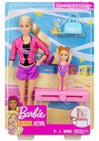 """Игровой набор """"Барби. Тренер"""" (арт. FXP39)"""