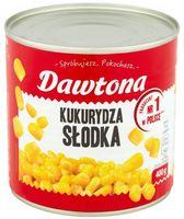 """Кукуруза консервированная """"Dawtona. Сладкая"""" (400 г)"""