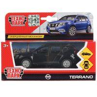 """Модель машины """"Nissan Terrano"""""""