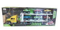 """Игровой набор """"Автовоз Super Truck"""" (арт. JS898-39B)"""