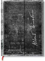 """Записная книжка Paperblanks """"Альберт Эйнштейн. Специальная теория относительности"""" в линейку (формат: 180*230 мм, ультра)"""